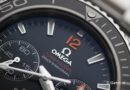 Обзор Omega Seamaster Planet Ocean Chronograph: блеск и красота!