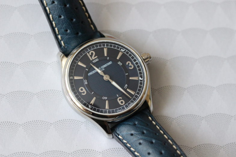 Swiss Made смартчасы: Tag Heuer Connected Modular 45 Vs Frederique Constant Horological Smartwatch