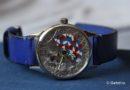 Chrisbi — часы ручной работы. Обзор уникальной модели для Getat.ru