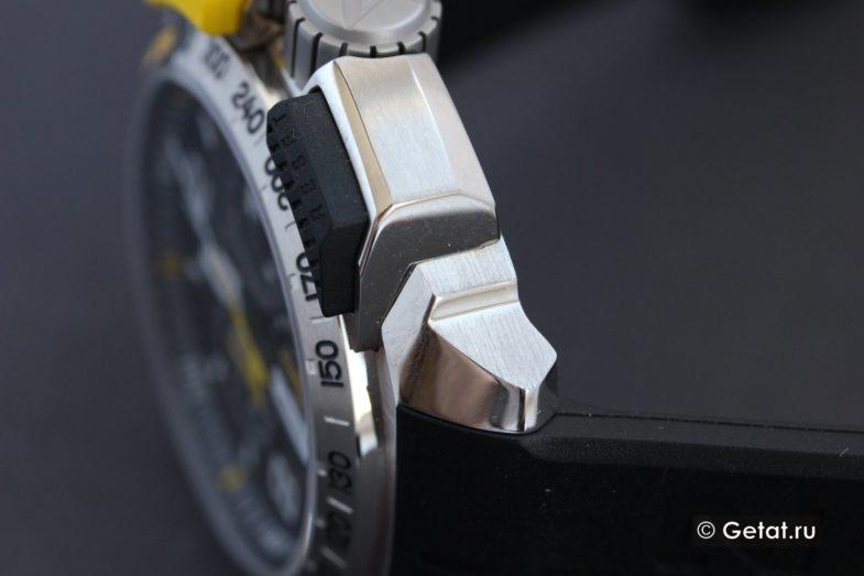 Обзор часов Aviator Axiom из линейки Professional
