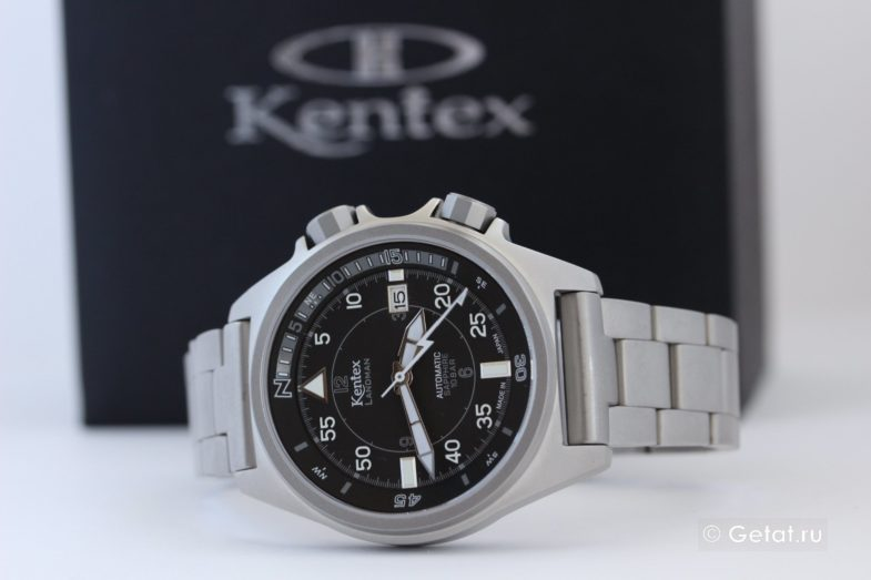 Обзор Kentex Landman Automatic Large