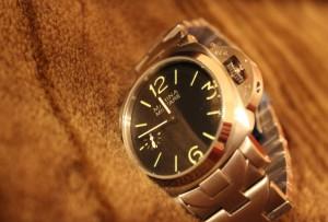 Обзор ретро-модели часов Marina Militare от Манбуш