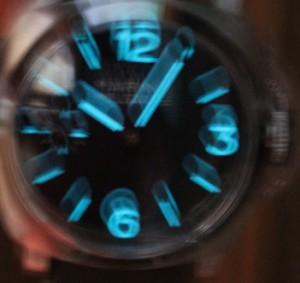 Обзор премиальных часов Marina Militare Mini Fiddy Superlume