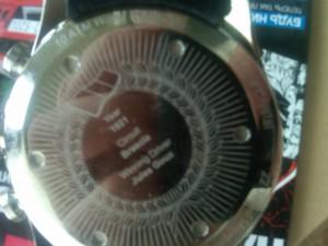 Обзор часов Cristopher Ward C70 Rosso Corsa