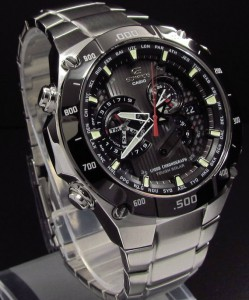 Часы Casio EQS-1100DB