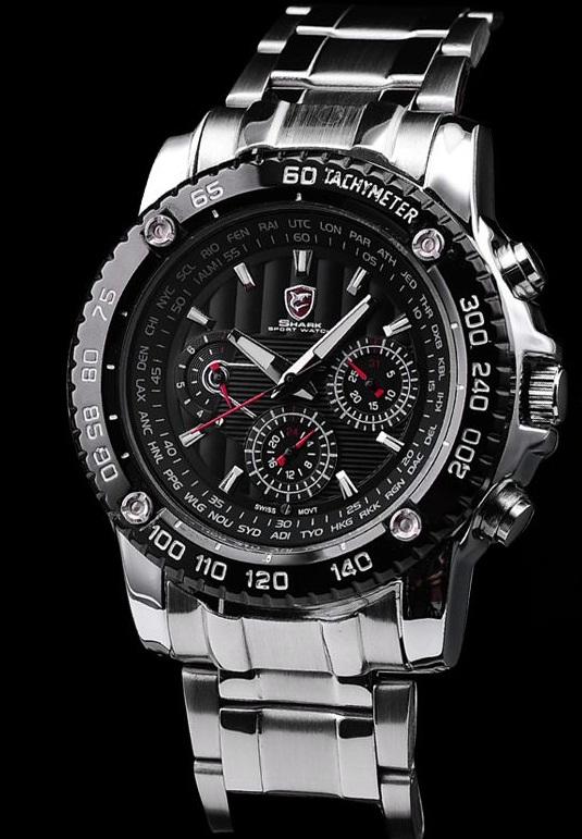 Какие часы купить за $50?