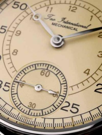 Винтажные пилоты ТАО 053: китайские часы по низкой цене