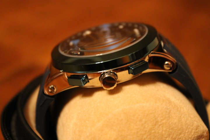 TAO 190 BD - обзор лучших часов 2011 года