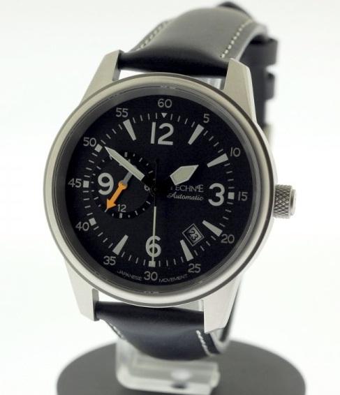 Часы Techné GosHawk: качество по доступной цене