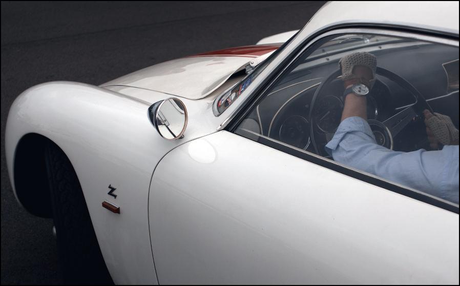 Autodromo Officine: фанатам Alfa Romeo
