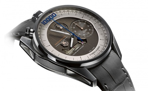 Grand Prix d'Horlogerie de Geneve: лучшие часы года