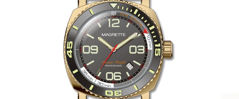 Magrette анонсировала новую модель. Мы не в восторге...