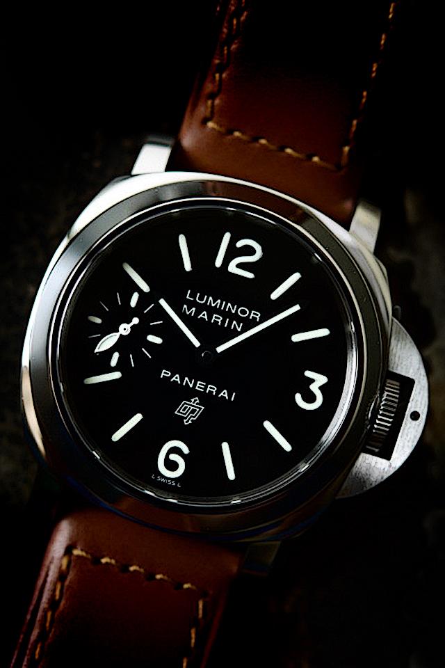 Видео. Как делают часы Panerai