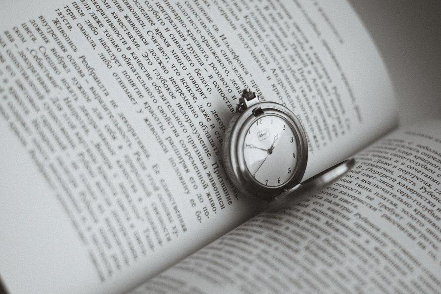Davidoff Pocket Watch