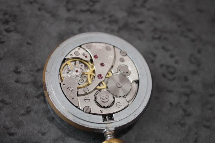 Советские часы Молния!
