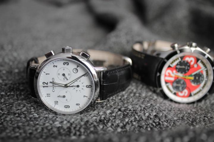 Обзор часов Cristopher Ward Malvern Chronograph MkII: 2 месяца использования