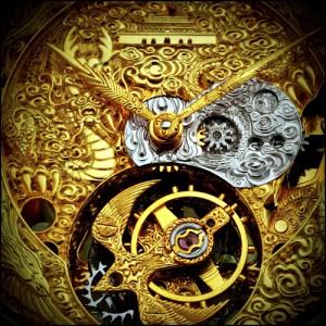О часовой промышленности Китая: Пекинская часовая фабрика