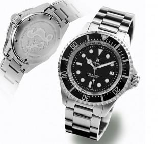 Дешевые альтернативы в стиле часов Rolex: Steinhart, Seiko, Parnis