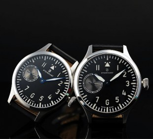 STEINHART «Nav B-Uhr 47 ST1 Premium»