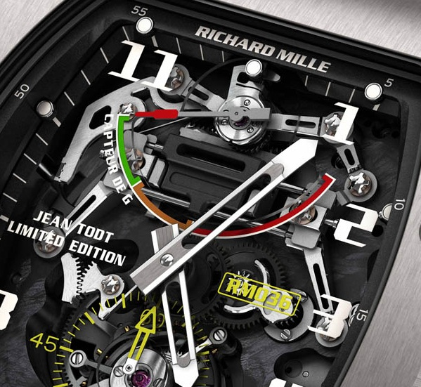 Richard-Mille-RM036-Jean-Todt-G-Force-Sensor