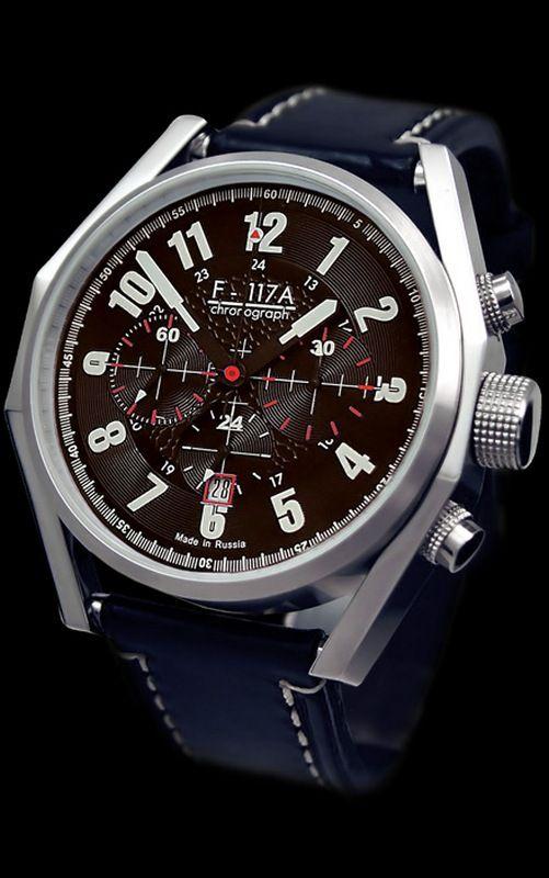 Umnyashov Watches - новый российский бренд