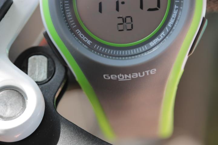 Geonaute: дешево и надежно