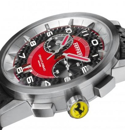 Скидки на часы Ferrari