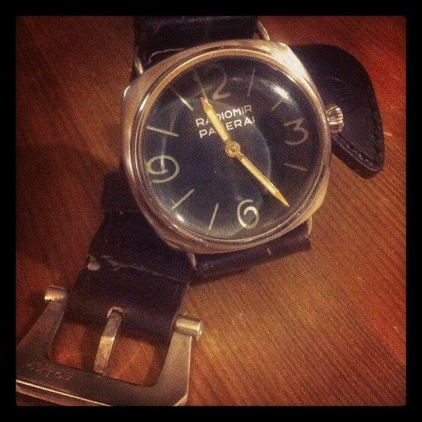 Homageforum.ru: конкурс на лучшие handmade часы