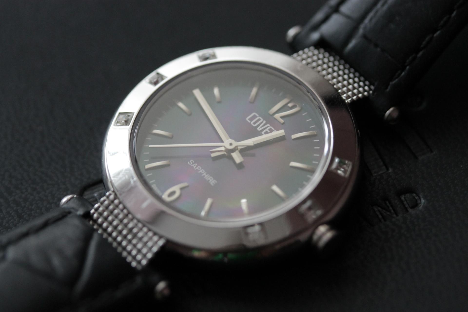В продаже — б/у женские часы Cover