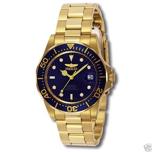 Invicta Men's 8930 Pro Diver Automatic 3