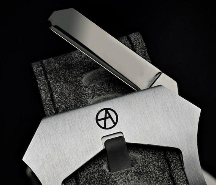 Artya-Buckle-folding-Knife