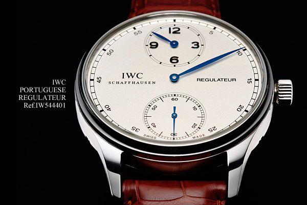 Цена на часы в Европе. Прайс-лист от Wempe на ряд новинок Panerai, IWC