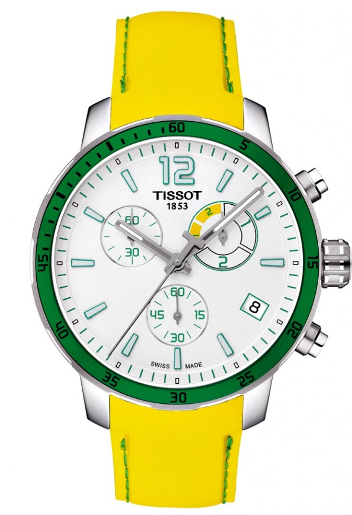 Tissot-Quickster-Football-watch-brazil
