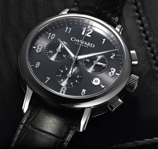 -15% от Christopher Ward