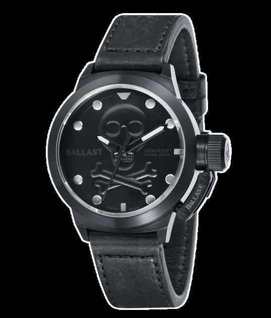 ballast часы