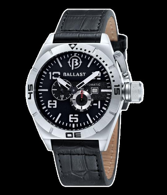 Ballast: часы подростка-подводника