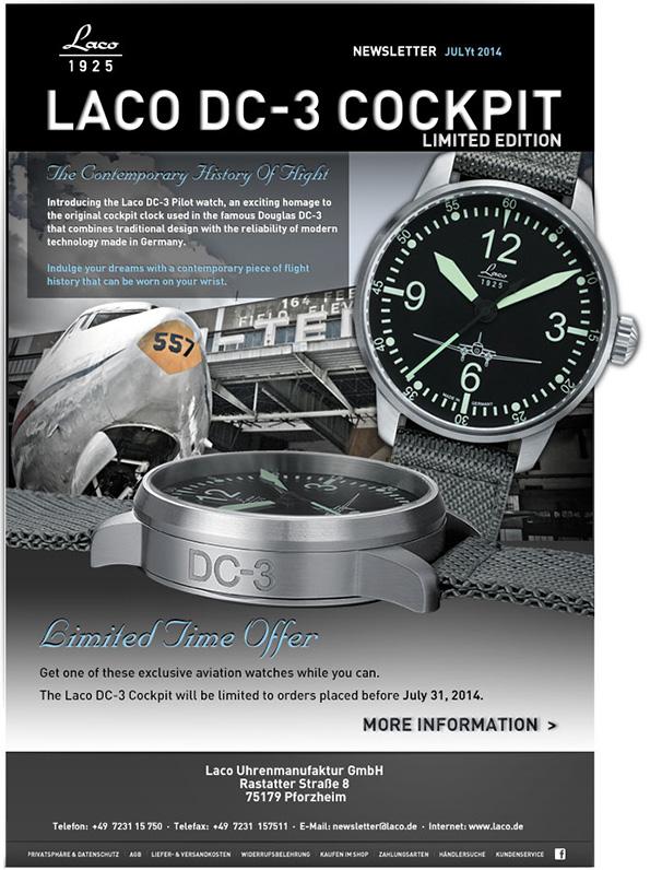 Лимитка от Laco дешевле 400 евро