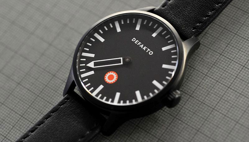 Часы — однострелочники: обзор 3 моделей