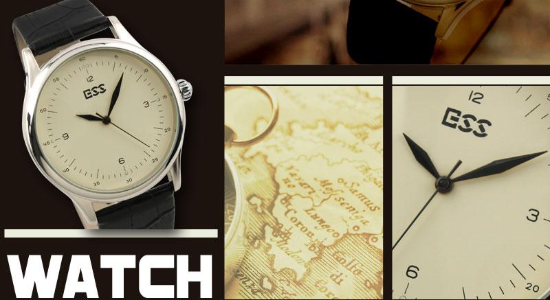 Ультра-дешевые часы из Китая — ESS