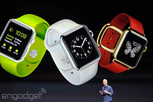 Колонка Тило: Apple Watch — отстой