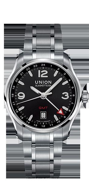 Немецкая часовая марка Union Glashutte