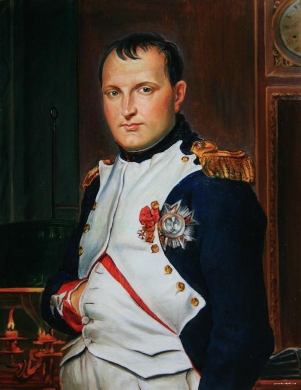 De Witt выпустит часы с волосами Наполеона