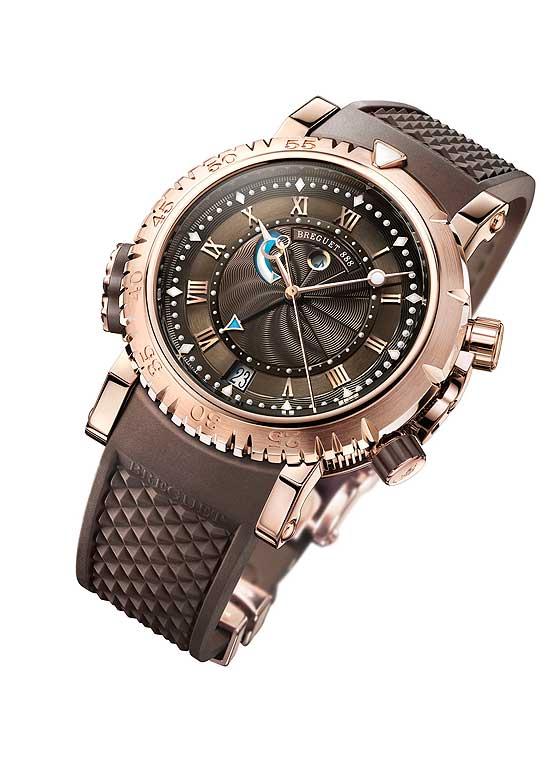 5 механических часов-будильников