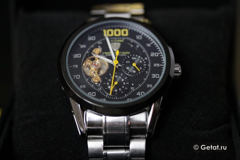 Tevise часы