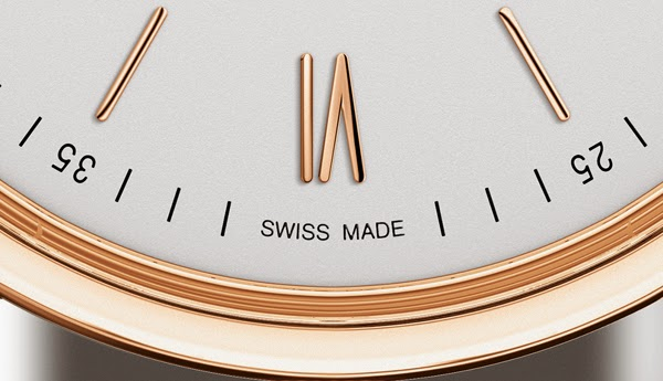 Из Архива: В 2017 году будет новый стандарт Swiss made. Кто на выход?