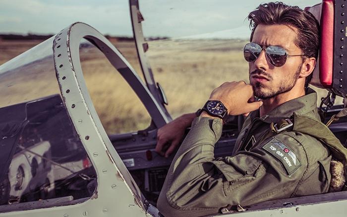 Melbourne Watch Company на Kickstarter