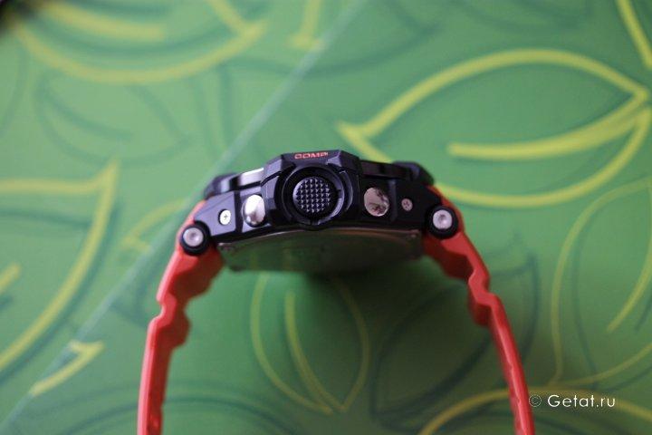 Casio G-Shock GA-1000