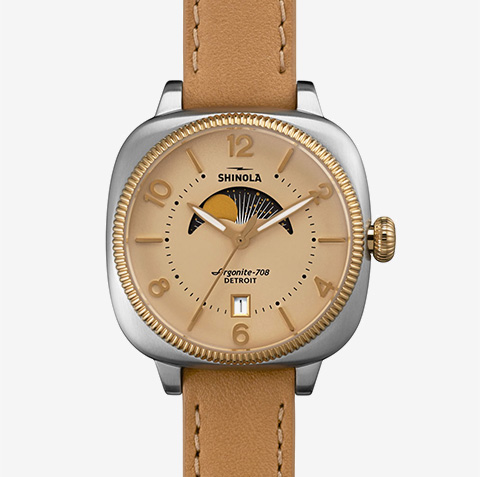 Gomelsky Moon Phase