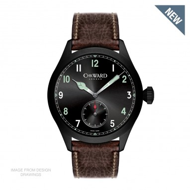 Christopher Ward C8 P7350 Chronometer