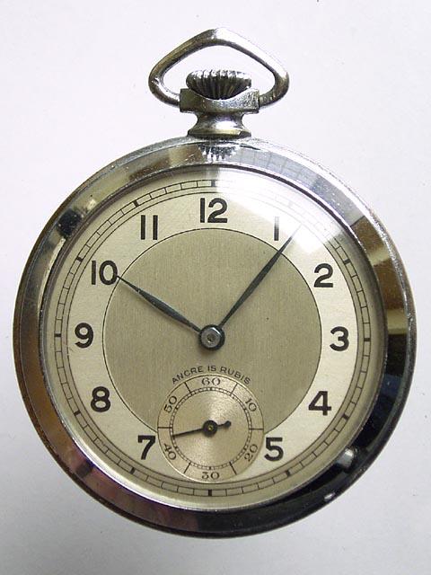 Часы Orator (1940 год). Ценовая категория до 100 евро